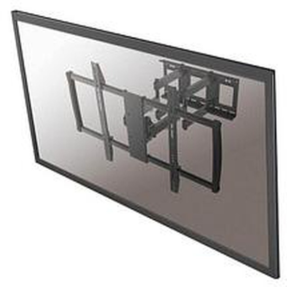 NEWSTAR TV-Wandhalterung LFD-W8000 schwarz