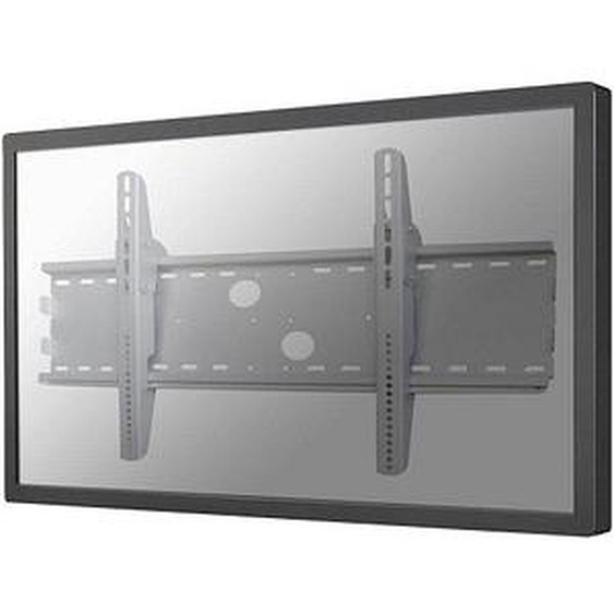 NEWSTAR TV-Wandhalterung PLASMA-W100 silber