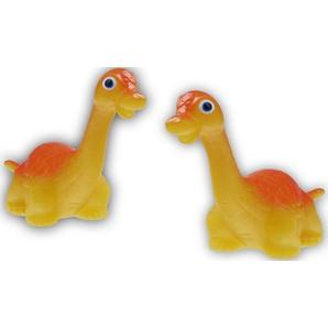 niermann LED Nachtlicht »Brachiosaurus«, Nachtlicht Brachiosaurus, Set aus 2 Stück
