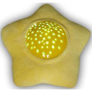 niermann LED Nachtlicht »Soft Star Projektor«, Nachtlicht Soft Star Projektor