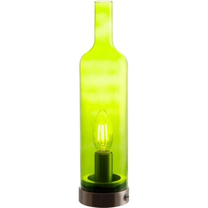 Nino Leuchten LED Tischleuchte »BOTTLE«