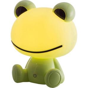 Nino Leuchten LED Tischleuchte »Frog«, 1-flammig