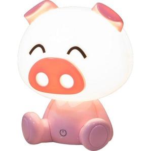 Nino Leuchten LED Tischleuchte »Pig«