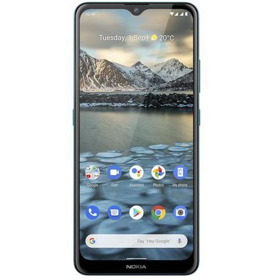 NOKIA Smartphone 2.4