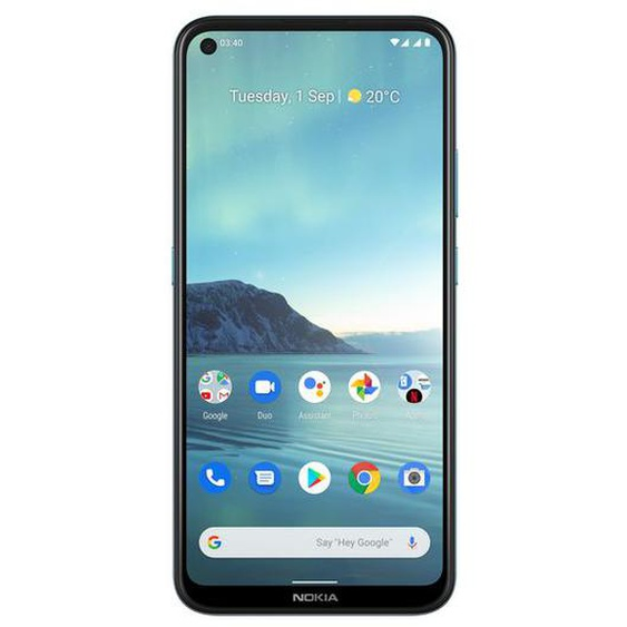 NOKIA Smartphone 3.4