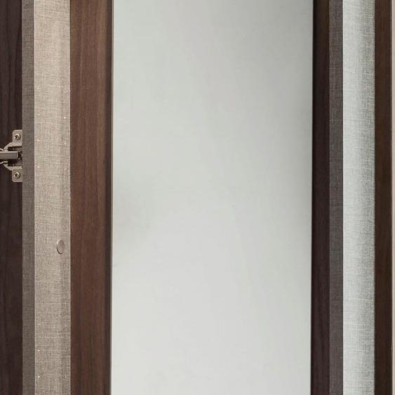 nolte Möbel Spiegel concept me, für Koffertür Einheitsgröße weiß Zubehör Kleiderschränke