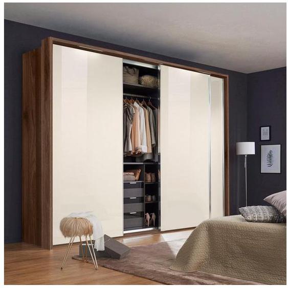 nolte® Möbel Schwebetürenschrank »Marcato 2.1« mit Fronten aus Glas