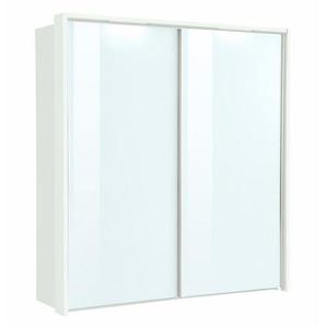nolte® Möbel Schwebetürenschrank (2-oder 3-türig) »Marcato 1C« mit Fronten aus Glas