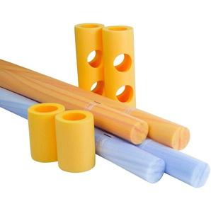 Set: Spielzeug »COMFY® Pool-Set«, 4 Schwimmnudeln und 4 Connectoren