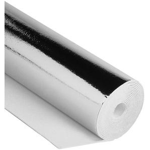 NOMA Heizkörperfolie »Noma®Reflex PS«, Rolle für 2,5 m², Stärke: 3 mm, selbstklebend