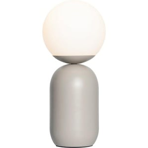 Nordlux Tischleuchte »NOTTI«, mundgeblasenes Glas, Organisches Design