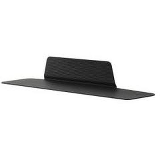 Normann Copenhagen - Jet Shelf 80 cm, schwarz