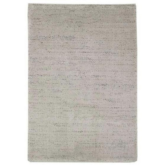 Novel Hochflorteppich 240/330 cm , Textil , Uni , 240x330 cm