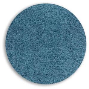 Novel: Teppich, Textil, Petrol