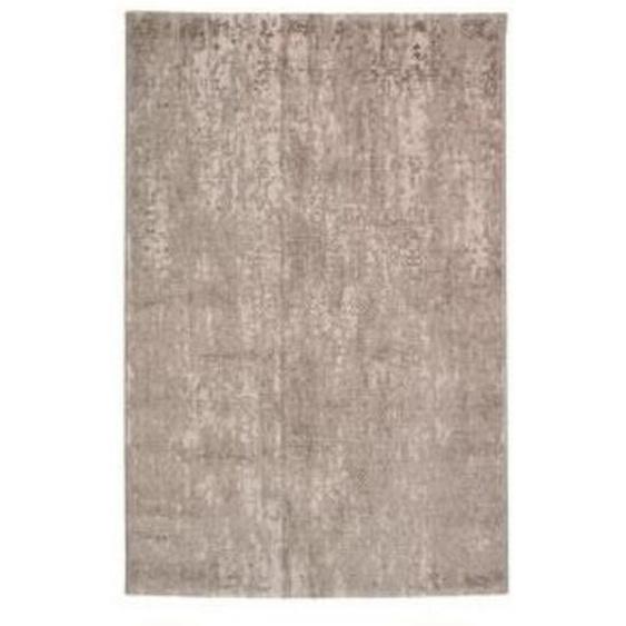 Novel Vintage-Teppich 120/170 cm Grau , Textil , 120x170 cm