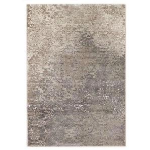 Novel Vintage-Teppich Butterfly Admiral , Grün , Textil , Abstraktes , rechteckig , 140 cm , in verschiedenen Größen erhältlich , Teppiche & Böden, Teppiche, Vintage-Teppiche