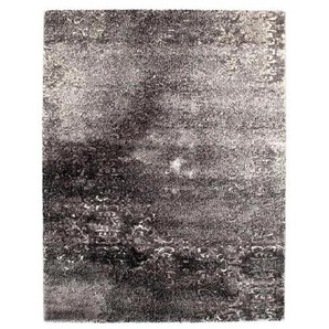 VINTAGE-TEPPICH 80/150 cm Grau