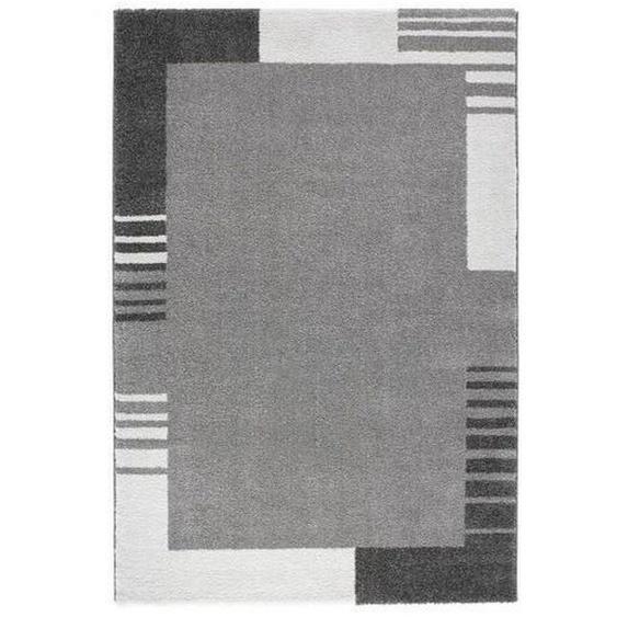 Novel Webteppich 240/340 cm , Textil , Bordüre , 240 cm
