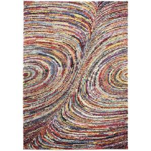 WEBTEPPICH 80/150 cm Multicolor