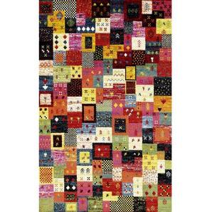 WEBTEPPICH 160/230 cm Multicolor