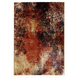 WEBTEPPICH 65/130 cm Multicolor