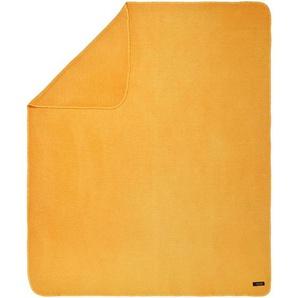 WOHNDECKE 150/200 cm GelbNovel: WOHNDECKE 150/200 cm Gelb