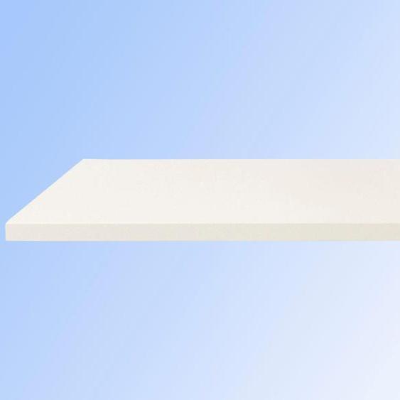 now by hülsta Abdeckplatte 48x49x2,2 cm weiß Zubehör für Kleiderschränke Möbel Möbelaufsätze