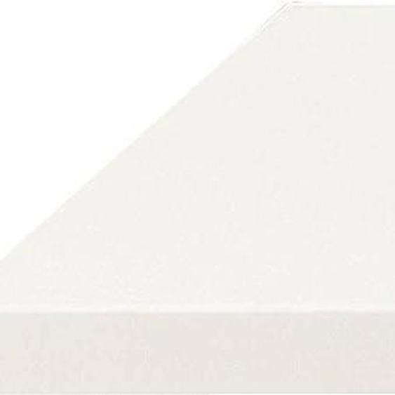 now by hülsta Einlegeboden slide 98 x 2 55 (B H T) cm, 98x55x2 cm weiß Zubehör für Kleiderschränke Möbel Einlegeböden