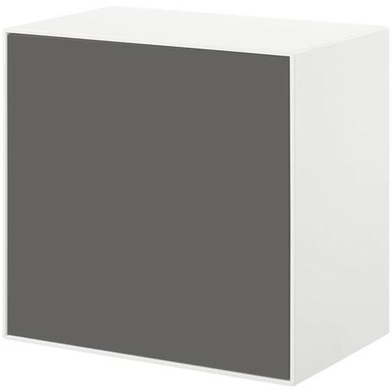 now! by hülsta Hänge-Designbox  now! easy ¦ weiß