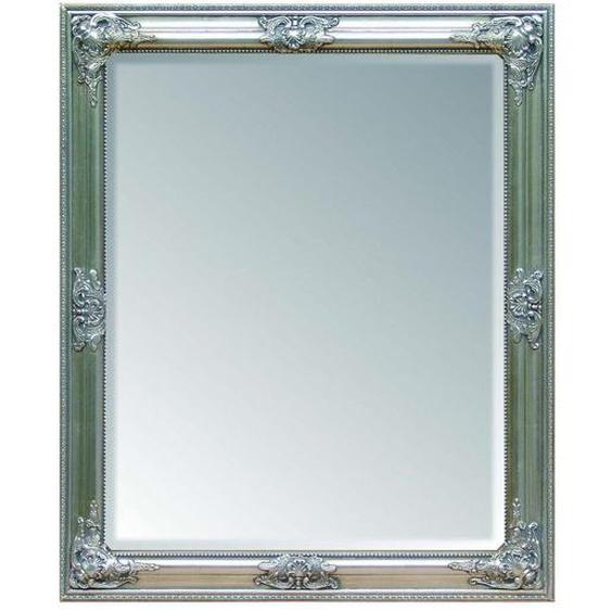 Nuance Spiegel silber