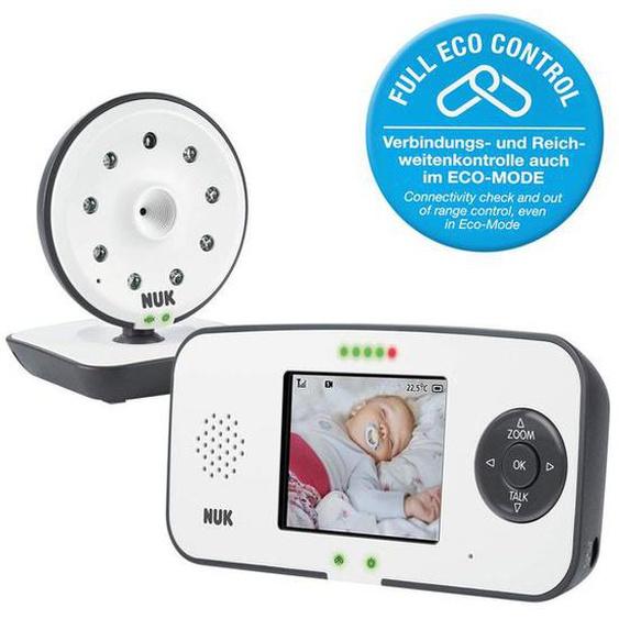 NUK Babyphone »Eco Control Video Display 550 VD«