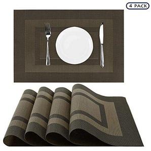 Tischsets Platzsets In Braun Preisvergleich Moebel 24
