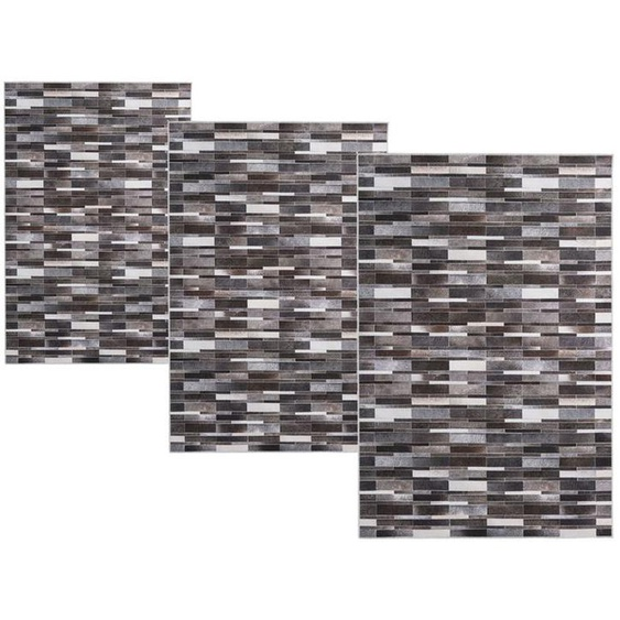 Obsession Teppich »My Bonanza 520«, in Tierfelloptik, geeignet für Fußbodenheizung