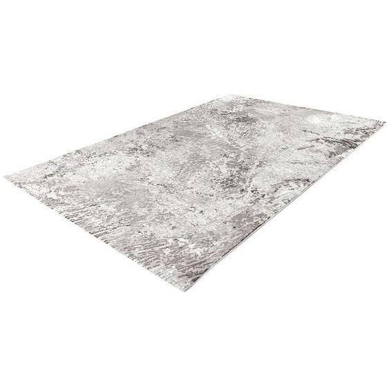 Obsession Teppich »My Opal 914«, mit 3D Effekt, geeignet für Fußbodenheizung