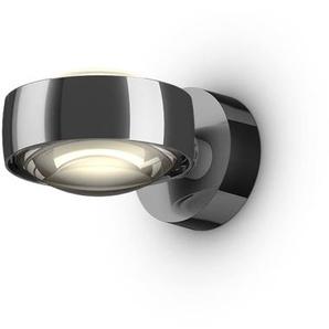Occhio Sento D LED verticale up Wandleuchte, 2700 K