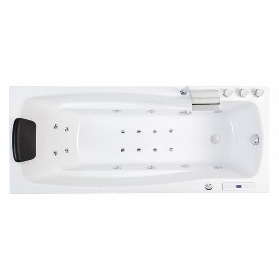 Ocean 150 links Premium Whirlpool (L/B/H) 150/70/57 5cm
