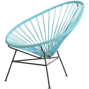 OK Design - Acapulco Stuhl - Light Blue - outdoor