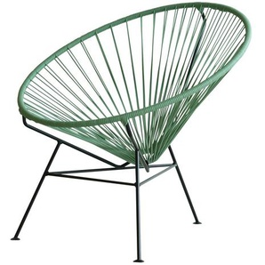 OK Design - Condesa Stuhl - Sea Green - outdoor