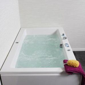 Omega 190 Ultra Premium Wellness Whirlpool (L/B/H)