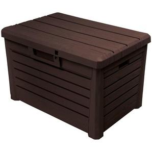 ONDIS24 Auflagenbox »Florida Kompakt«, 120 Liter, Kunststoff