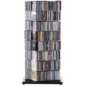 CD-Ordnungssysteme aus Metall Preisvergleich | Moebel 24