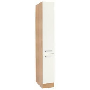 OPTIFIT Apothekerschrank »Odense« 30 cm breit, 207 cm hoch, mit 2 Auszügen, für viel Stauraum
