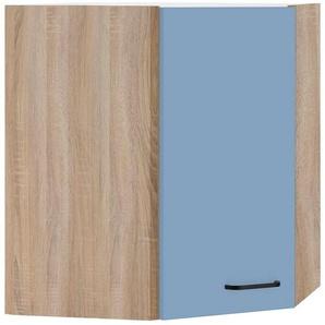 OPTIFIT Eckhängeschrank »Elga« mit Soft-Close-Funktion und Metallgriff, Breite 60x60 cm