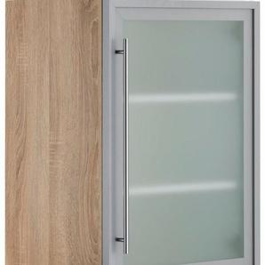 OPTIFIT Glashängeschrank, Breite 50 cm