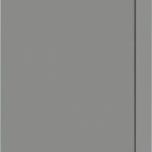 OPTIFIT Hängeschrank Breite 40 cm, grau, »Bern«