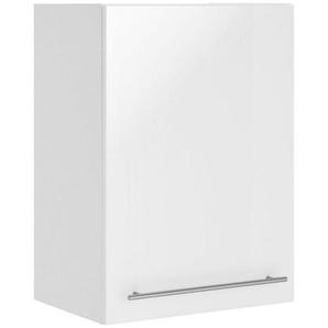 OPTIFIT Hängeschrank »Bern« Breite 50 cm, 70 cm hoch, mit 1 Tür, mit Metallgriff