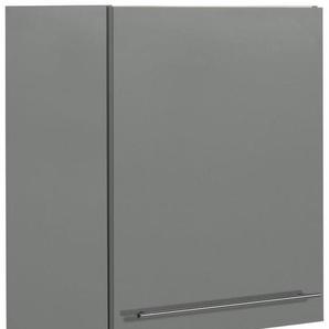 OPTIFIT Hängeschrank »Bern« Breite 60 cm, 70 cm hoch, mit 1 Tür, mit Metallgriff