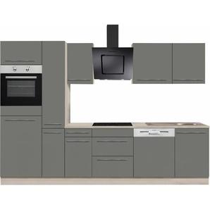OPTIFIT Küchenzeile, »Bern«, mit Schubkästen