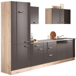 OPTIFIT Küchenzeile »Calgary«, ohne E-Geräte, Breite 270 cm