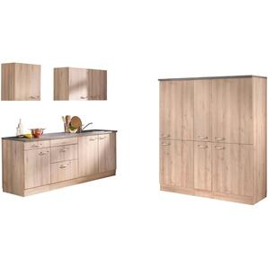OPTIFIT Küchenzeile »Calgary«, ohne E-Geräte, Breite 360 cm